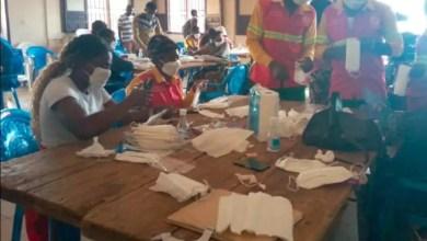 Photo of Cameroun/Coronavirus : Une formation sur la fabrication des masques