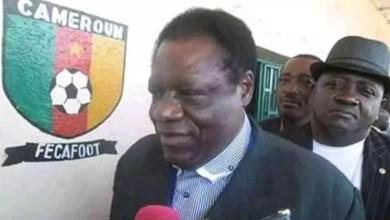 Photo of Cameroun/Covid-19 : Le patriarche du football, Samuel Wembe n'est plus