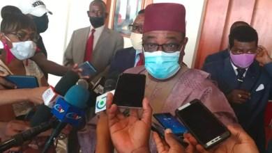 Photo of Nomination : Amadou Bello officiellement PCA de la Cameroun Publi Expansion (CPE)
