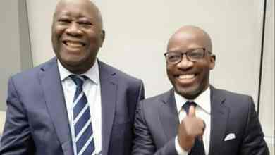 Photo of CPI – Côte d'Ivoire: Laurent GBAGBO et Blé GOUDE enfin libre