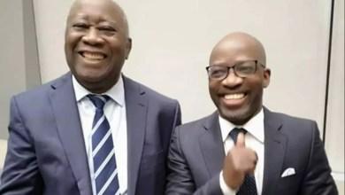 Photo of CPI – Côte d'Ivoire: Laurent GBAGBO et Blé GOUDE enfin libre