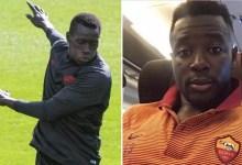 Photo of Italie : Mort par arrêt cardiaque d'un footballeur camerounais