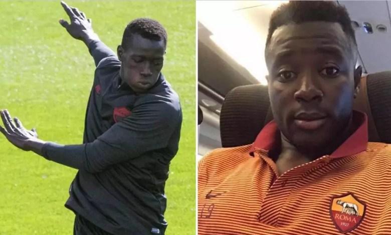 footballeur camerounais Joseph Bouasse mort en italie