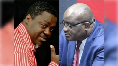Photo de Cameroun – calomnies des membres du gouvernent: Roméo Dika s'excuse et accuse Messanga Nyamding