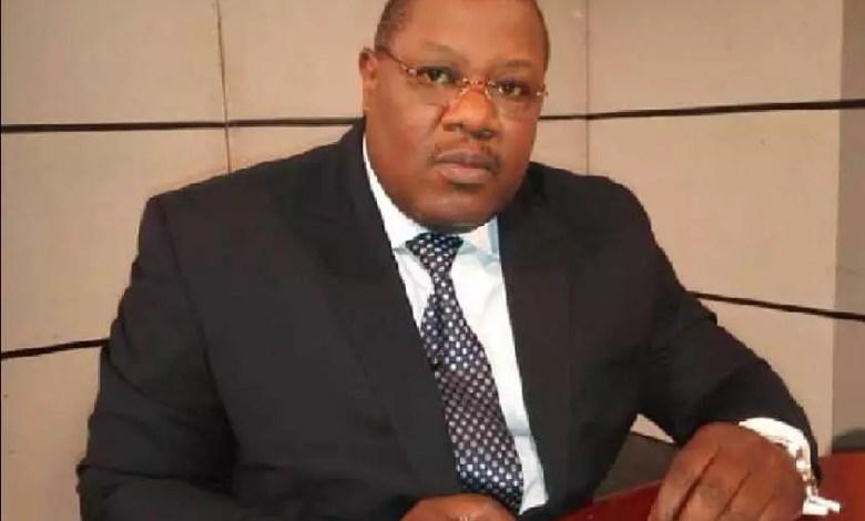 Simon Meyanga du RDPC