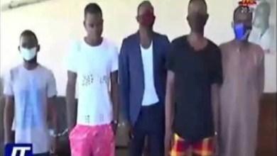 Photo of Camerounais arrêtés au Togo : Le Mindef se prononce