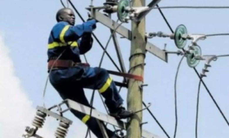 Eneo entrain de couper l'electricité