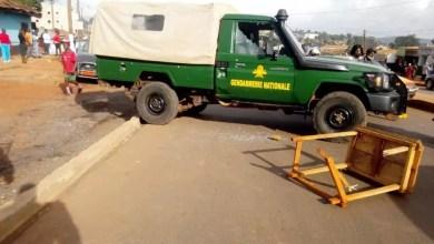 Photo of Cameroun: Chasse aux gendarmes à Bafoussam