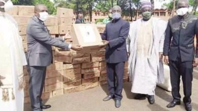 Photo of Cameroun: Des formations pour lutter contre le Covid-19 à Bafoussam