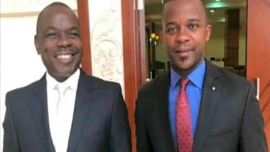 Photo de Cameroun – Urgent: Ernest Obama sollicite le pardon de Amougou Belinga