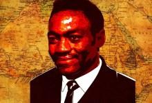 Photo de Paul Bernard Kemayou : il y a 35 ans disparaissait le roi des Bangou à Conakry