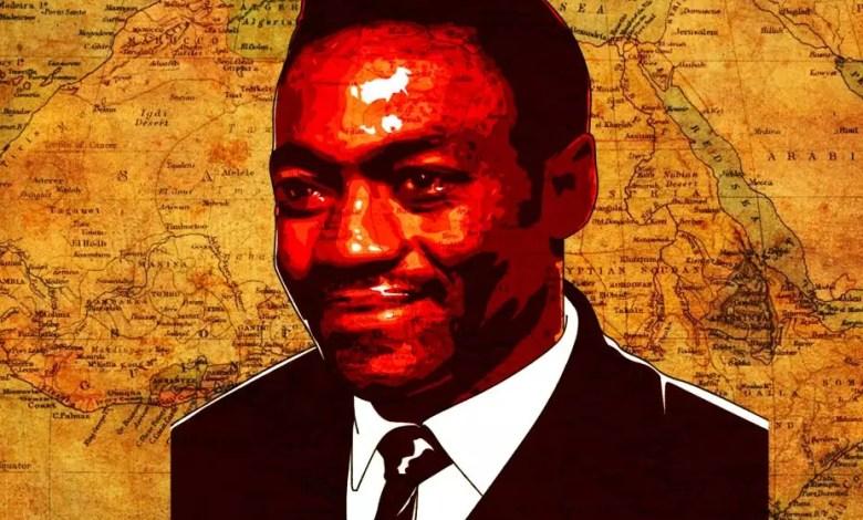 Kemayou l'Africain, Homme politique et résistant anticolonialiste camerounais