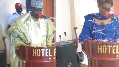 Photo of Le MINJEC et la Fondation Puene scellent un partenariat en faveur de la jeunesse camerounaise
