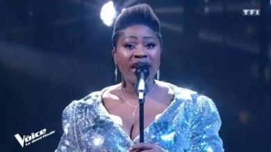 Photo of The Voice France 2020: Verushka échoue au pied du podium