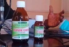 Photo of Covid-19 : le Gouvernement privilégie le médicament malgache au détriment de ceux produits par Mgr Kleda et le consortium RIRCO