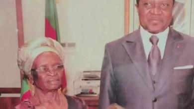 Photo of Cameroun – Nécrologie : Le ministre Ngallé Bibehe pleure sa maman