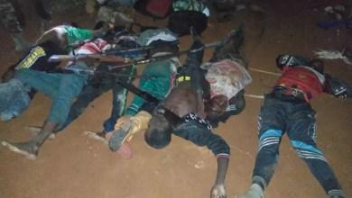 Photo of Cameroun – Crise dans le NoSo: Deux otages libérés dans le Donga Mantung