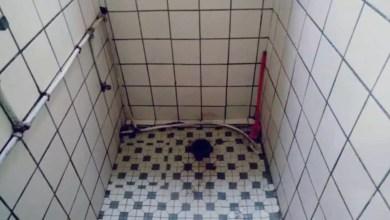 Photo de Cameroun : Des WC volés dans une concession à Douala