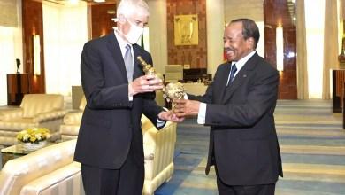 Photo of Coopération Cameroun /États-Unis : les adieux émouvants de l'Ambassadeur américain