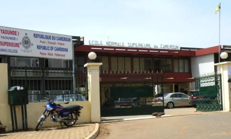 Ecole Normale de Yaoundé