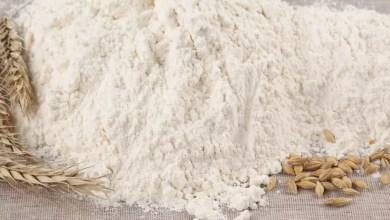 Photo de Farine de blé : un antidote idéal contre les brûlures