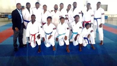 Cameroun FECAKADA