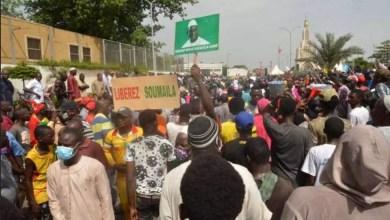 Photo of Bras de fer entre le gouvernement malien et le mouvement du 5 juin : les manifestants ne décolèrent pas