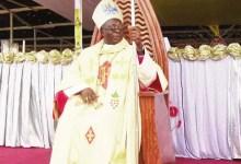 Photo of Diocèse de Bafoussam: Un groupe de notables déclare la guerre à Mgr Dieudonné Watio