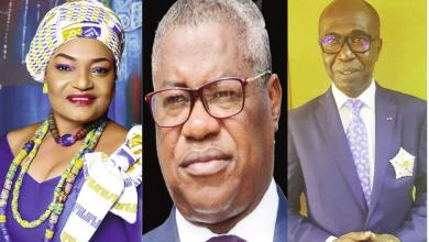 Photo de Cameroun: Batailles rangées des « fils Baham » pour la mangeoire ?