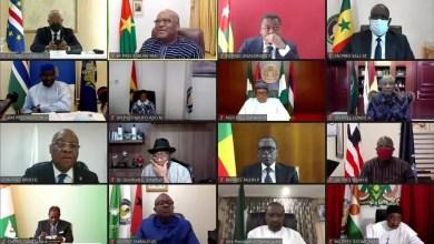 Photo de Sommet des Chefs d'États de la CEDEAO : Vers la levée des sanctions qui pèse sur le Mali