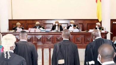 Photo de Contentieux des municipales: L'élection du maire de Maroua 1 er à reprendre