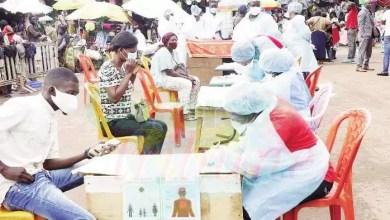 Photo de Covid-19 au Cameroun: De la psychose à l'indifférence