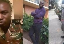 Photo de Appel à l'insurrection : un rebut de l'armée camerounaise sème la confusion