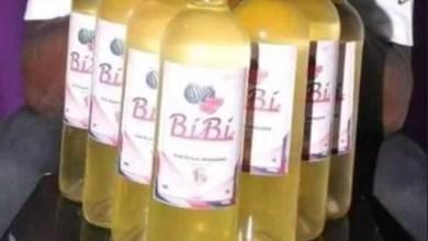 Photo de Du vin made in Cameroun fait à base de pastèque : c'est la découverte d'un jeune camerounais Marcel Bibi