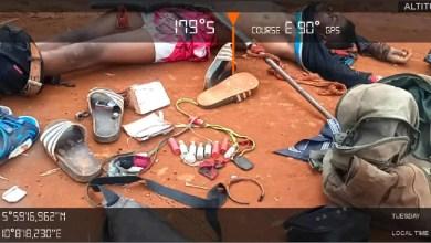 Photo de Cameroun : Un des auteurs de la tuerie de Kumba neutralisé