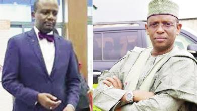 Camile Akoa et Aboubakar Abbo