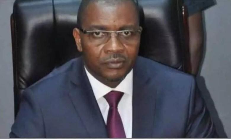 Gabriel Ndoke Dodo