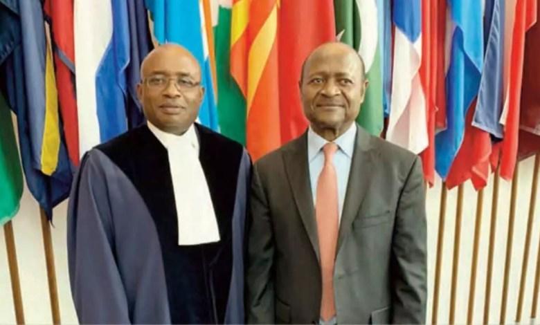 Maurice Kamga