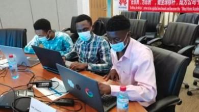 Photo de Huawei ICT Academy 2020 : Le Cameroun est en finale