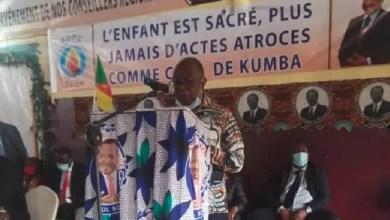 Le Nde contre les atrocites de Kumba