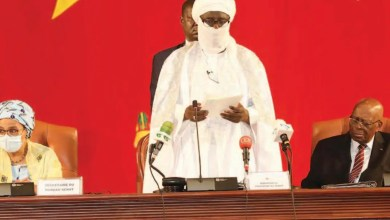 Aboubakary Abdoulaye du SENAT