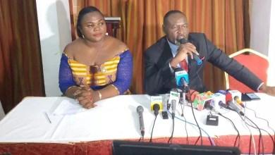 Célestin Djamen demissionne du MRC