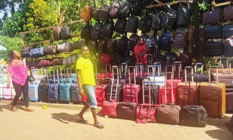 business de sacs