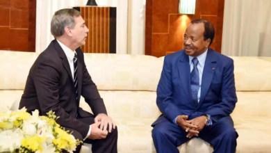 Cameroun-USA
