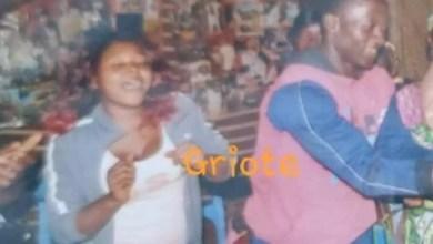 Lislore Ngoueni 23 ans enceinte