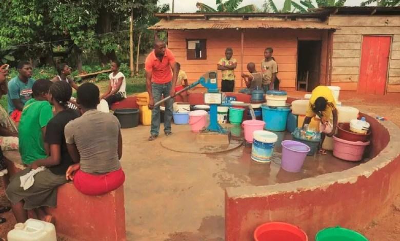 La Fondation MTN Cameroun célèbre la Journée mondiale de l'Eau