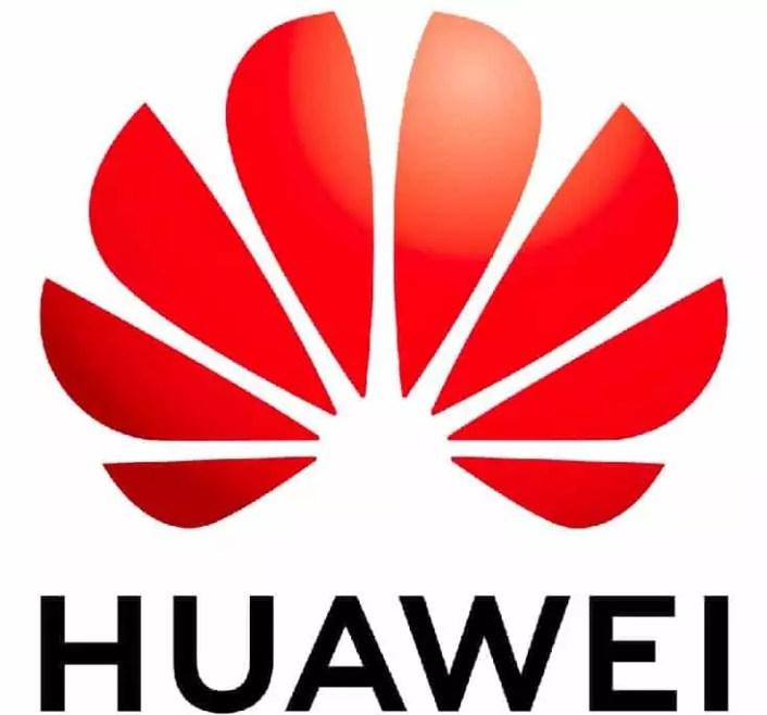 Logo de Huawei Cameroun