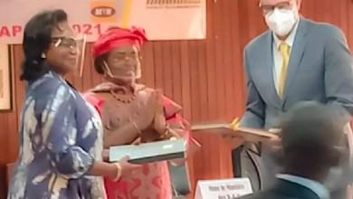 MTN Cameroon et Camtel signent un protocole