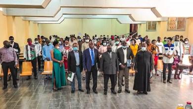jeunes diplômés Camerounais
