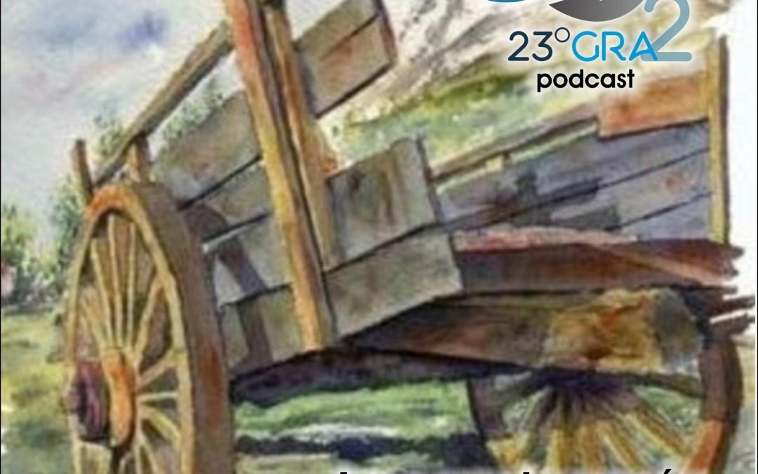 029.- La carreta vacía – 23°1′ – 23gra2